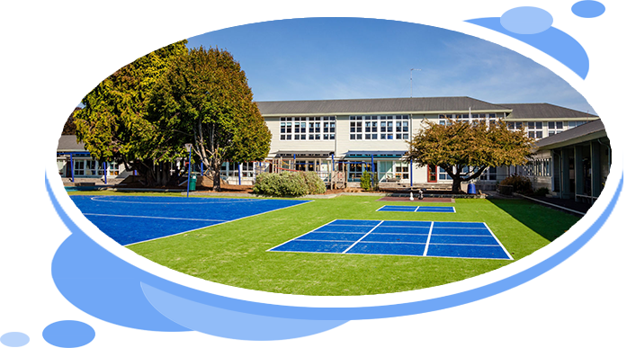 Home, Balclutha Primary School