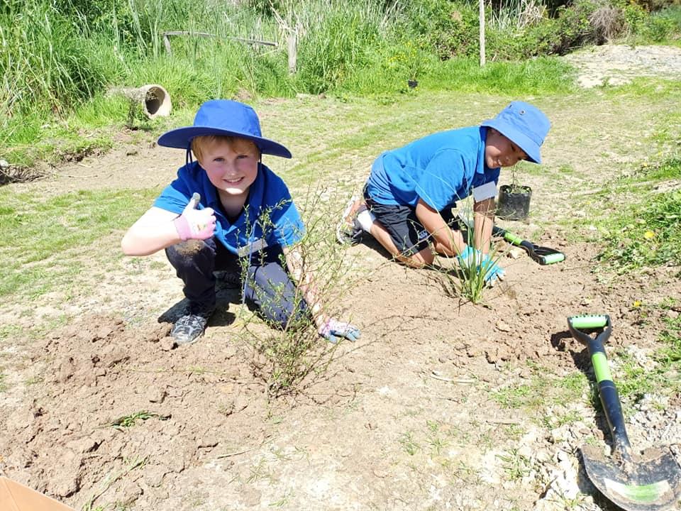 Enviroschools, Balclutha Primary School