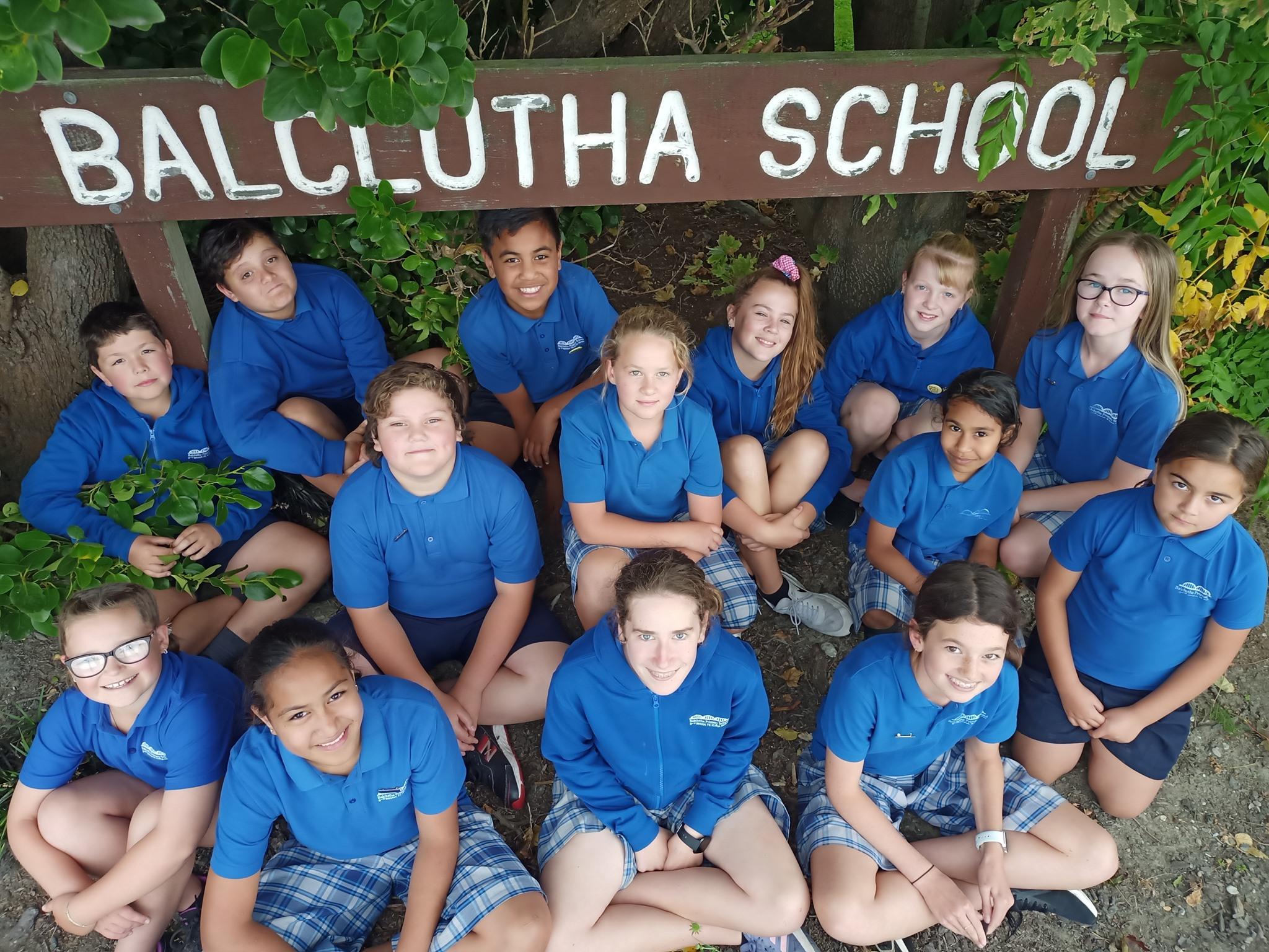 Term Dates, Balclutha Primary School