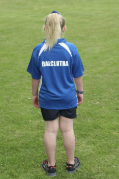 Uniform, Balclutha Primary School